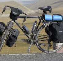Выбор фирмы велосипеда для туризма. Велосипед для туризма – обзор моделей