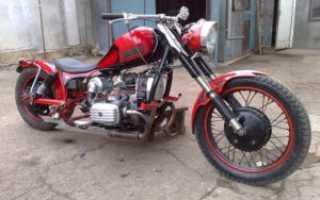 Перевернутая вилка мотоцикла что это