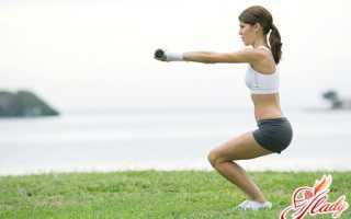 Эффективные упражнения для ног – залог красоты и здоровья