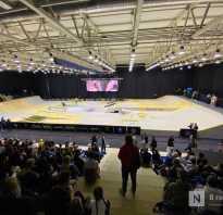 В Чехии завершился чемпионат мира по скейтбордингу
