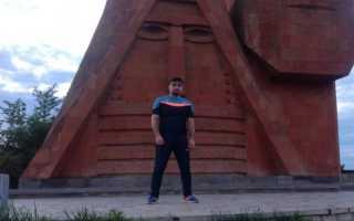 Тяжелоатлетка из Армении оказалась мужчиной?
