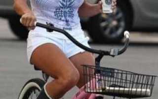 Как выбрать и купить б/у велосипед
