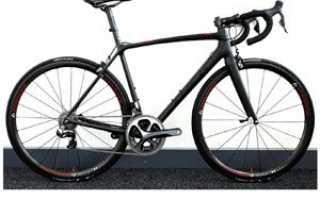 Сколько весит самый легкий трековый велосипед. Самый легкий шоссейный велосипед в мире