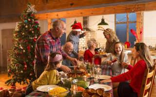 5 «врагов» праздничных застолий: как от них спастись
