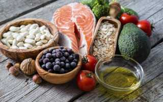 Какие продукты включить в рацион при недостатке витаминов группы В