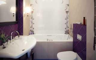 Отделка маленькой ванной совмещенной с туалетом. Интерьер ванной комнаты совмещенной с туалетом — особенности, фото идеи. Идеи для раковины и унитаза