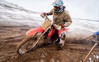 На каких мотоциклах можно ездить без прав