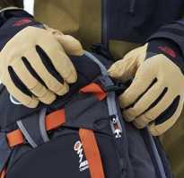 Правильный выбор рюкзака для сноуборда