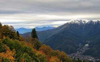 В горах Сочи впервые пройдёт Чемпионат РФ по даунхиллу
