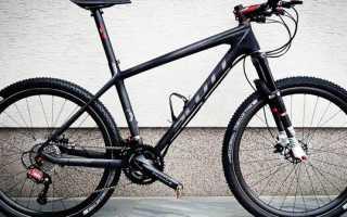 Велосипед скоростной как выбрать
