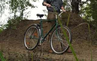 Велосипед скорости как переключать