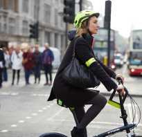 Правильный выбор велозамка