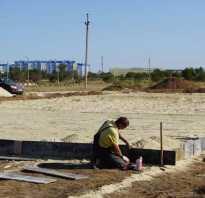 В Волжском строят скейт-парк площадью 720 кв. м.