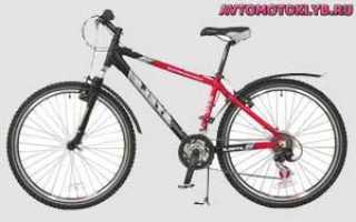 Как избавиться от прокрутов на велосипеде