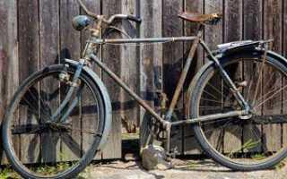 Как модернизировать велосипед своими руками