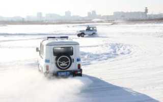«Битва на туре»: в Тюмени пройдёт Кубок России по сноуборду и соревнования «Спецоперация Лёд»