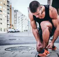 First Endurance: спортивное питание для циклических видов спорта