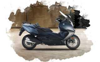 Как выбрать макси скутер