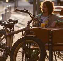 Правильный выбор велогибридов