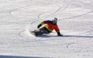 Как научиться кататься на сноуборде (видео 1, 2, 3)