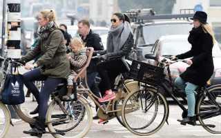 Чем грозит нетрезвое вождение велосипеда