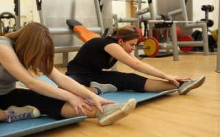 Упражнения для талии. Создаем идеальную фигуру