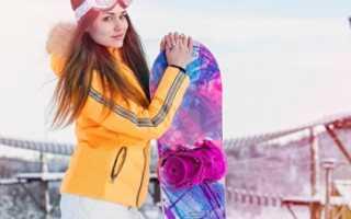 Огни Мурманска – горнолыжный курорт в Мурманске