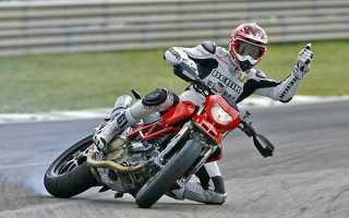 Что такое контрруление на мотоцикле