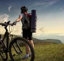 Особенности путешествий на велосипеде по России и странам Европы