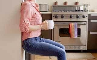 Как превратить уборку квартиры в жиросжигающую тренировку