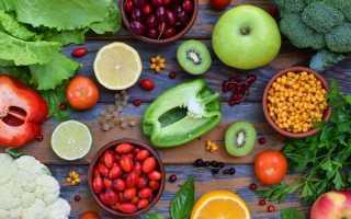 5 витаминов и минералов, нехватка которых мешает вам похудеть