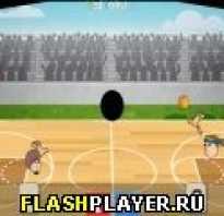 Теннисные головы 2 на двоих. Игры теннис