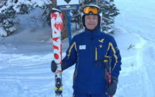 Инструктор по горным лыжам в США: каково это?