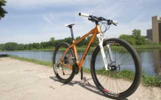 Какие колеса лучше на велосипед 26 или 29