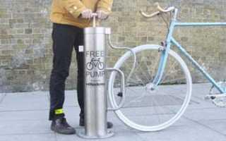 Правильный выбор насоса для велосипеда