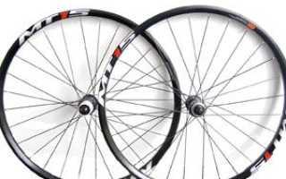 Как узнать размер покрышки велосипеда