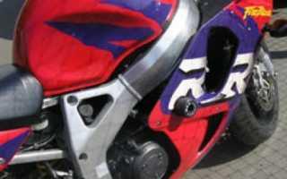 Что такое слайдеры для мотоцикла