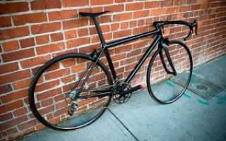 Какие велосипеды самые легкие. Самый легкий в мире велосипед