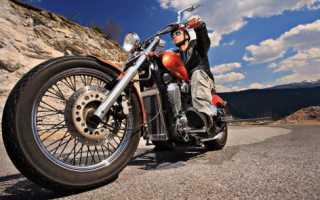 Все что нужно знать о мотоциклах