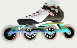 Как выбрать ролики (роликовые коньки)? Как выбрать роликовые коньки Как называются ролики с большими колесами.