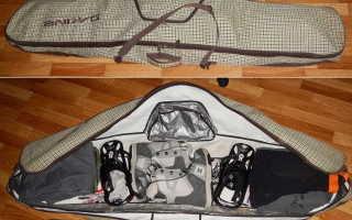 Выбор защитных шорт для катания на сноуборде