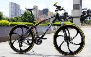 Все о велосипедах на литых колёсах: особенности, преимущества и недостатки, популярные модели
