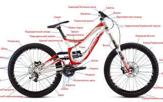 О выборе дорожного велосипеда
