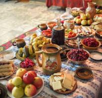 Какие продукты есть в Рождественский пост, чтобы избежать дефицита витаминов