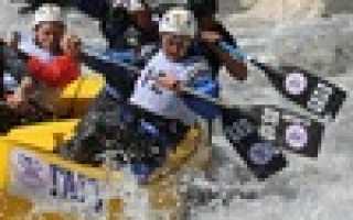В Адыгее пройдут туристско-спортивные игры «Интерралли Белая-2018»