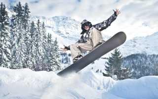 Как запарафинить сноуборд дома