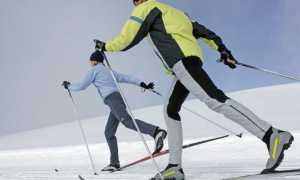 Как правильно кататься классикой на лыжах. Виды классических лыжных ходов, их особенности и достоинства