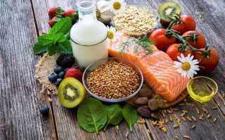 Меню здоровья: еда вместо лекарств