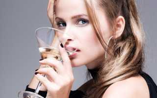 Почему алкоголь – непримиримый враг похудения: 5 фактов