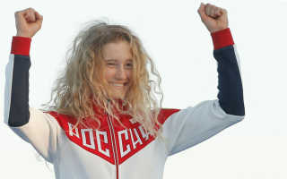 Стефания Елфутина номинирована на премию «Яхтсмен года»